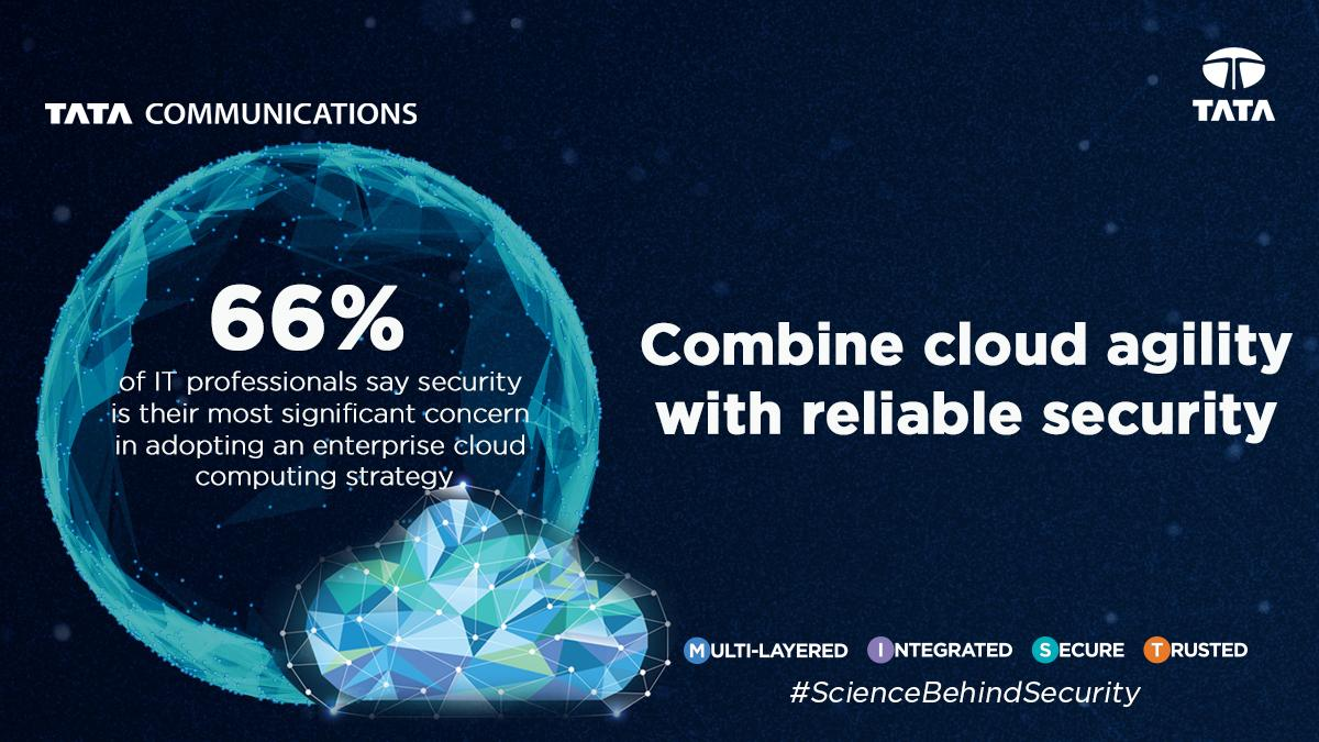 Stay secure and compliant even in a hybrid environment. With #TataComms' CASB, you can get full visibility and control over your data. #SimplifyingCybersecurity Click here to know more:  http:// bit.ly/2ZAoSCf    <br>http://pic.twitter.com/kDv1R0KmqE