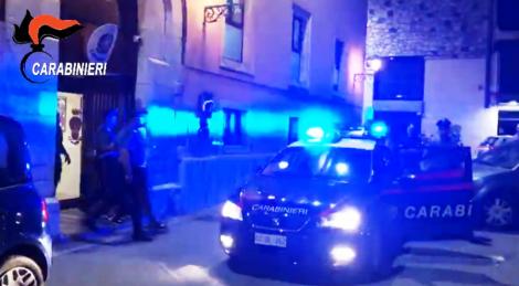 Il boss della 'Ndrangheta si nascondeva a Giardini Naxos, blitz dei Carabinieri (VIDEO) - https://t.co/txwo8W0hTz #blogsicilianotizie