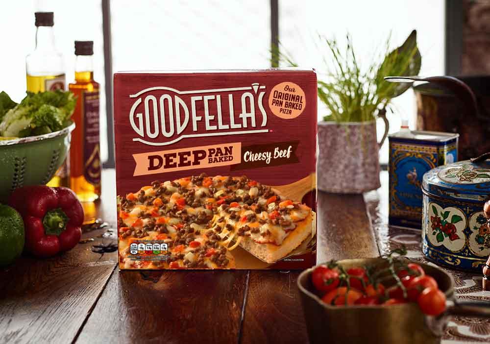 Goodfellas Pizza At Tweetgoodfellas Twitter