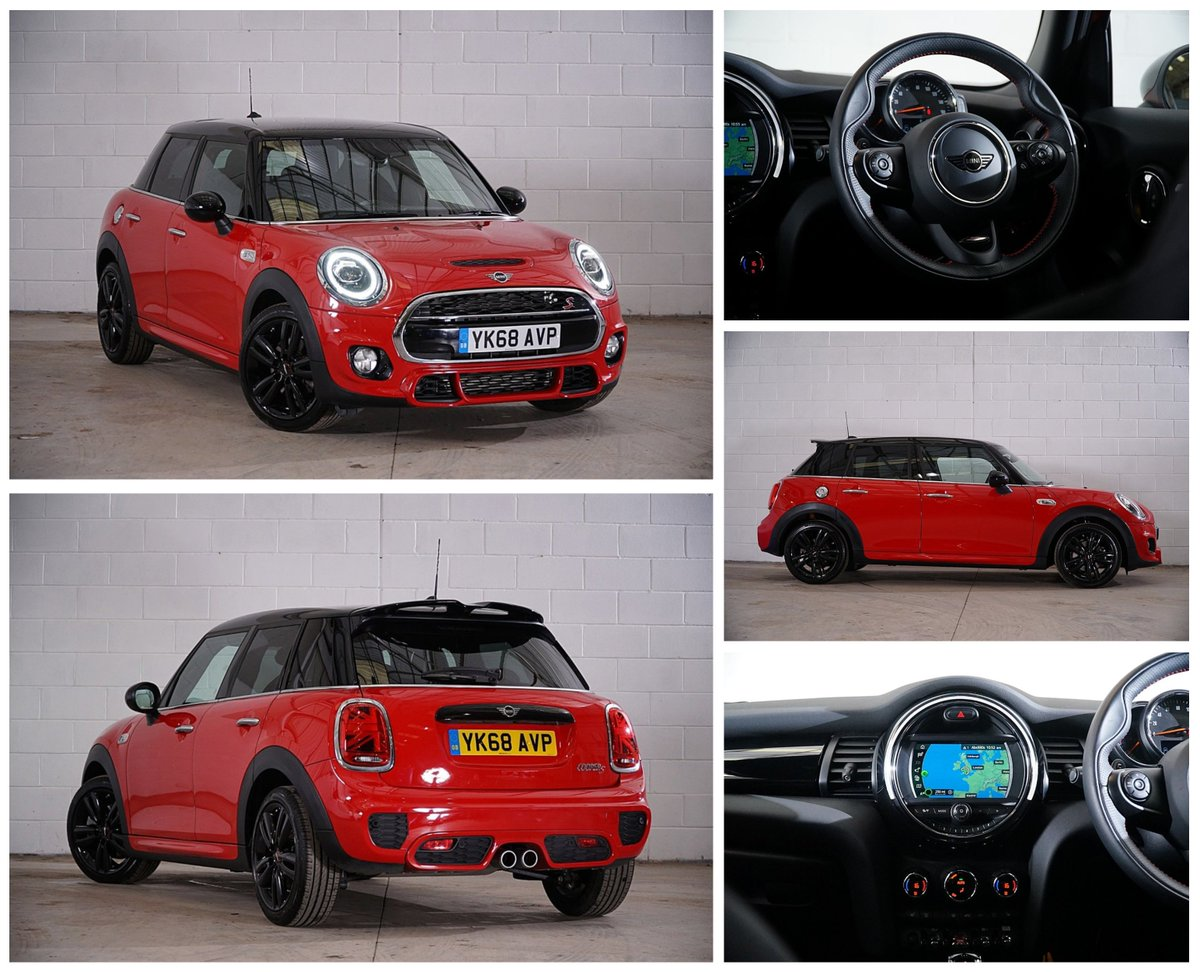 Sytner MINI - @SytnerMINI Twitter Profile and Downloader | Twipu