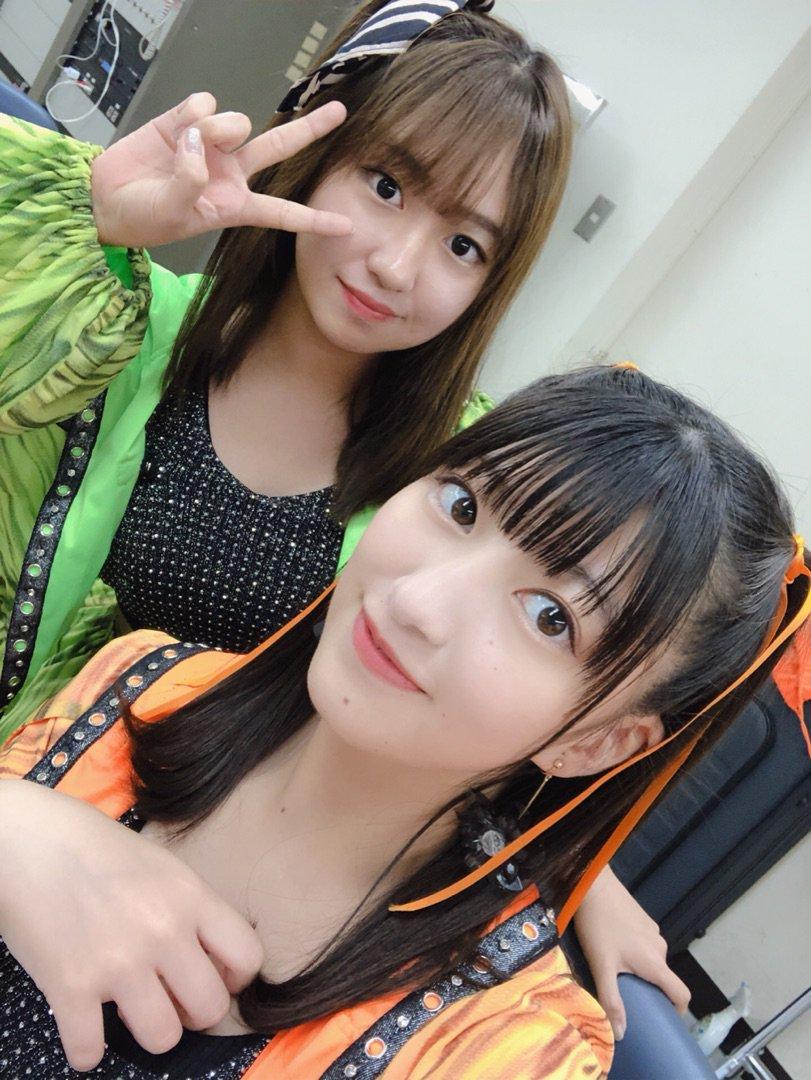 【12期 Blog】 マカロン大好きだけど恥ずかしくて言えない現象︎☺︎羽賀朱音:…  #morningmusume19