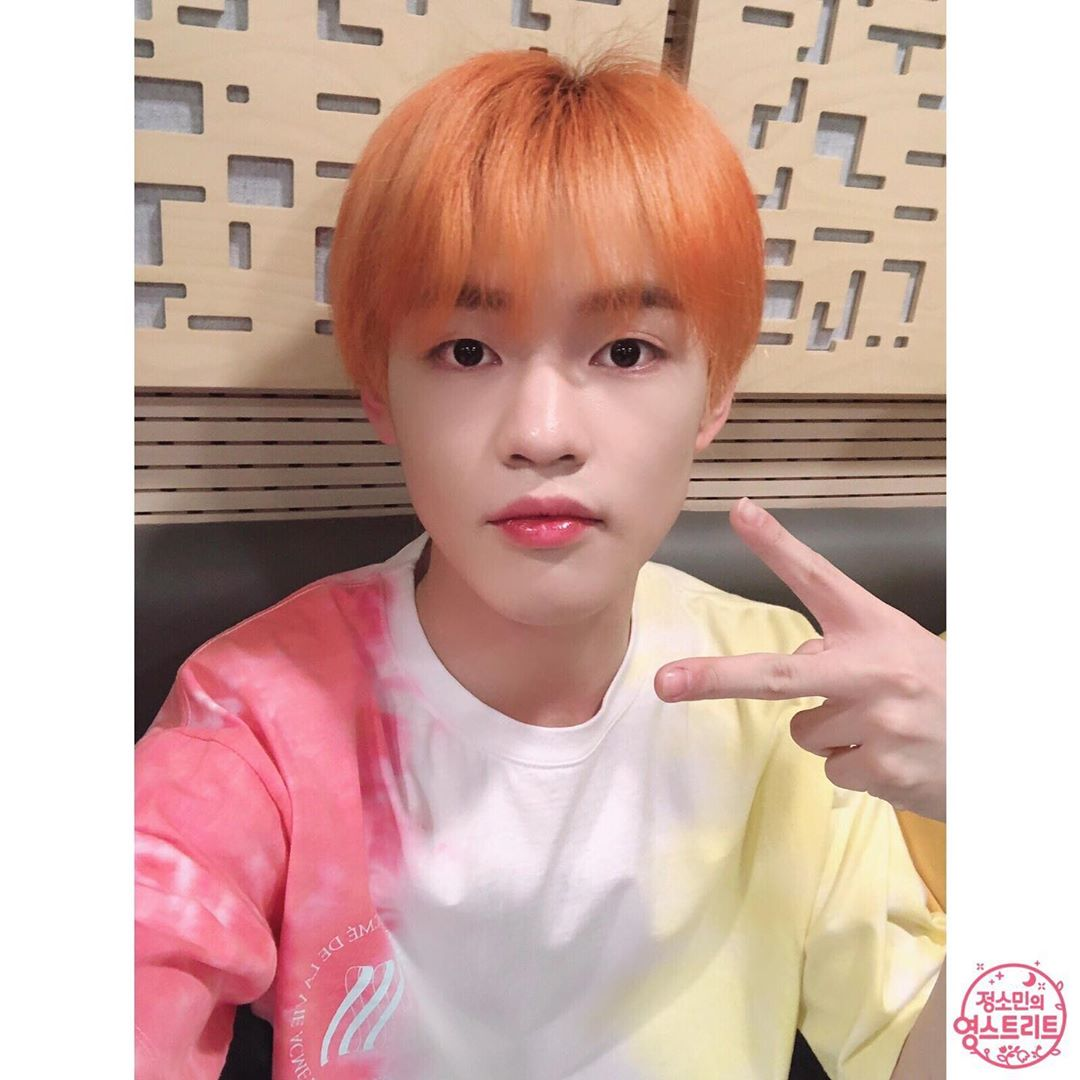 190822 NCT DREAM <SBS Power FM Jung Somins Young Street> Radio Show | CHENLE HAECHAN @NCTsmtown @NCTsmtown_DREAM
