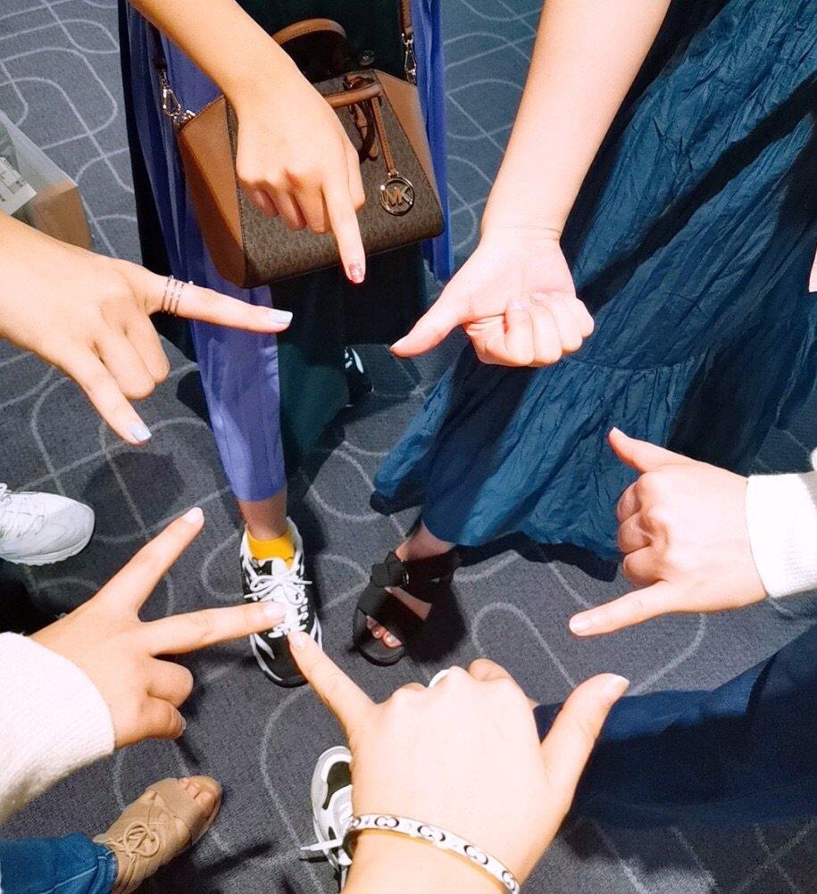 【10期11期 Blog】 ピースじゃないの…。小田さくら:…  #morningmusume19