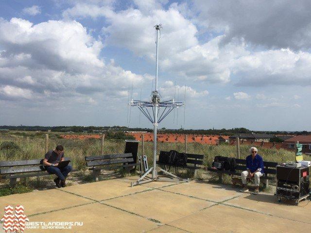 Zoektocht naar smokkelvluchten met mobiele radarinstallatie https://t.co/lzIGTBo0fh https://t.co/pk7Q143dDR