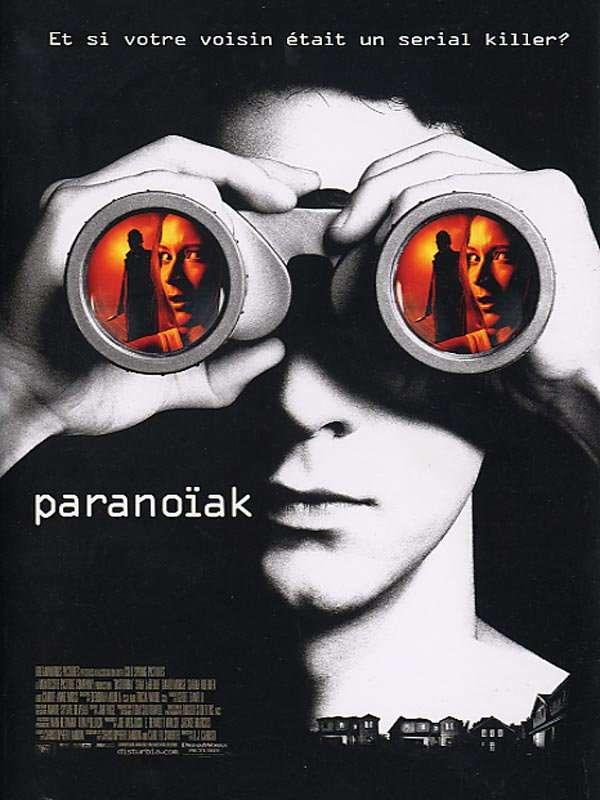 Paranoïak est sorti ce jour il y a 12 ans (2007). #ShiaLaBeouf #DavidMorse - #DJCaruso