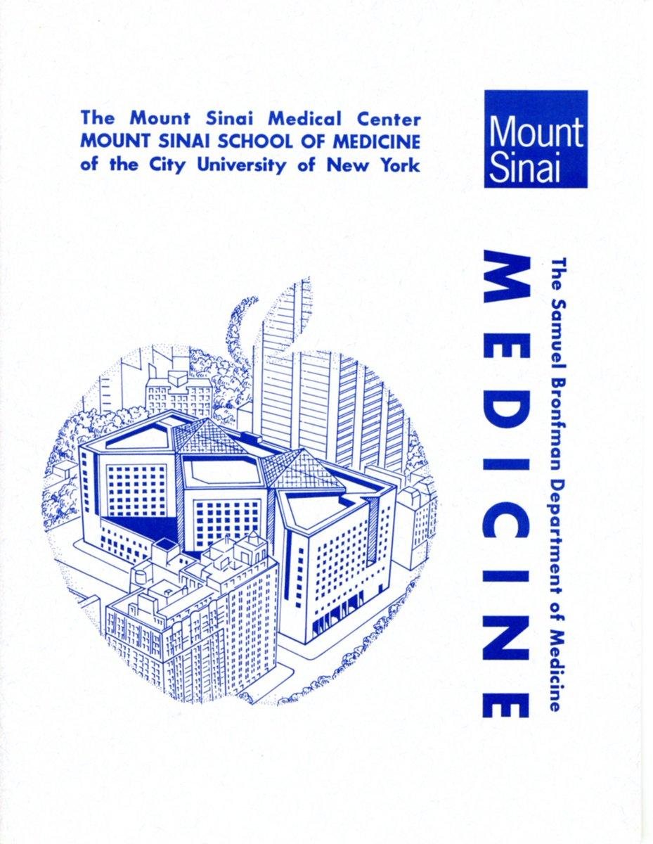 Mount Sinai Alumni (@MountSinaiAlum) | Twitter