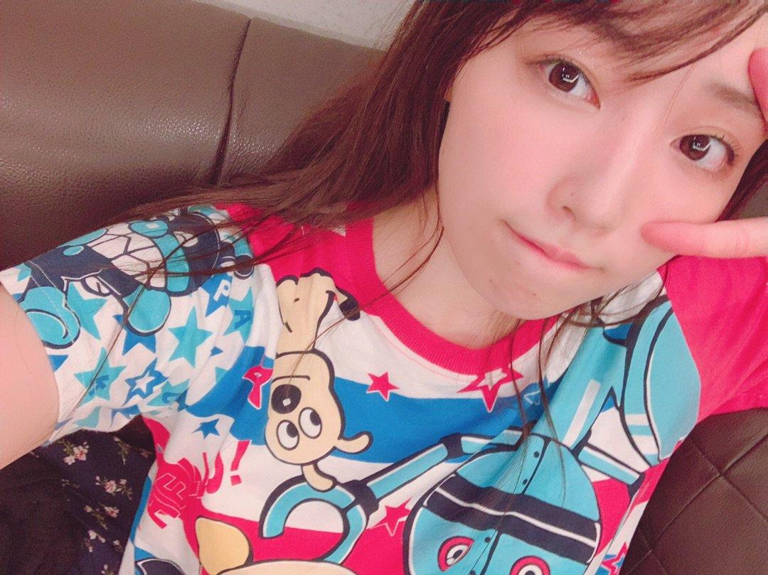 【9期 Blog】 イメチェン的な☆譜久村聖:…  #morningmusume19