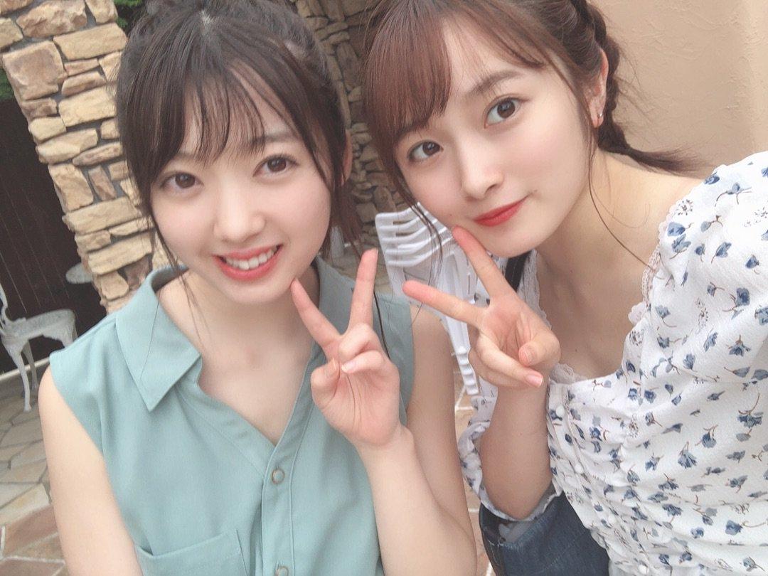 【13期14期 Blog】 『ハロ!ステ』森戸知沙希:…  #morningmusume19
