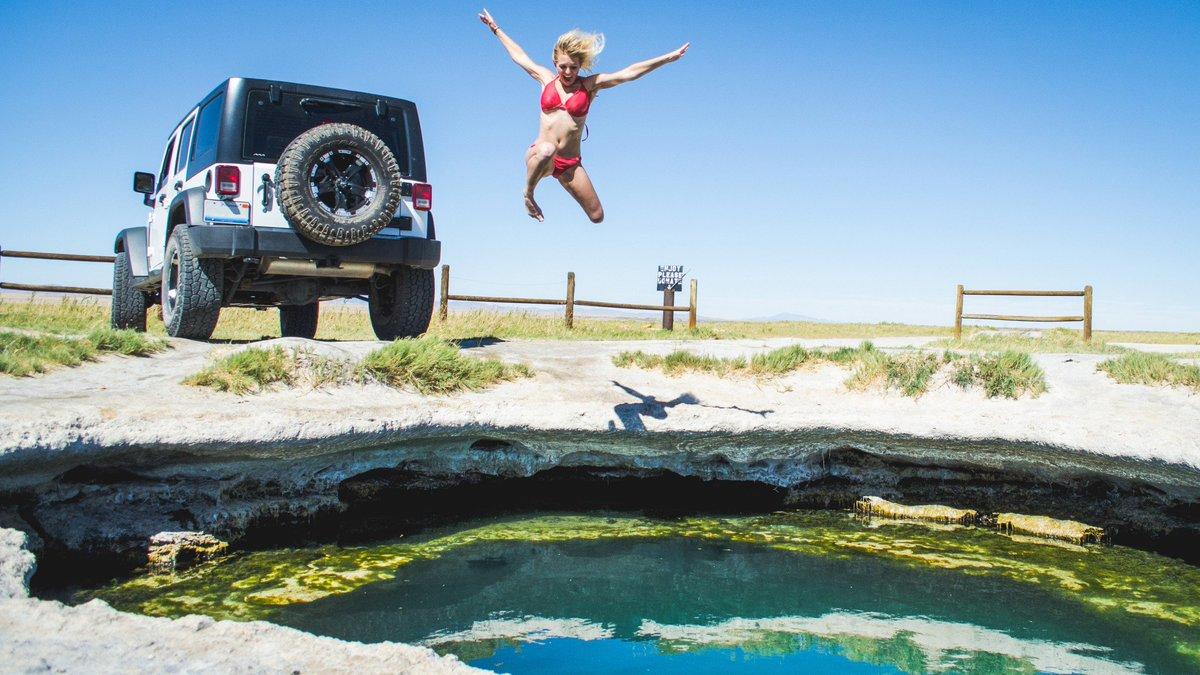 Break free. #ThursdayThoughts  : Kelsey L. <br>http://pic.twitter.com/xsqGoL53e9