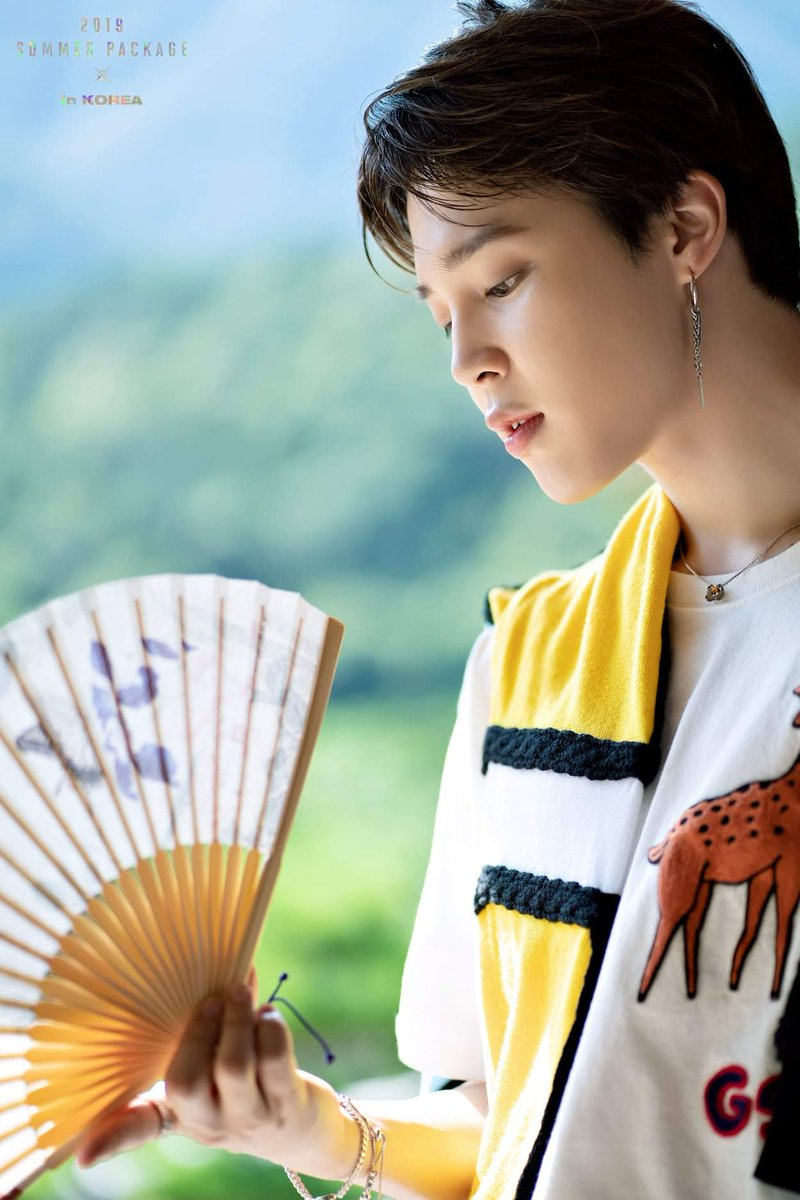 Bts Summer Package 2020.Bts Summer Package 2019 In Korea Preview Individual