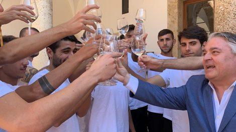 Palermo calcio, conclusa la preparazione pre campionato - https://t.co/z3wrnzsSzO #blogsicilianotizie