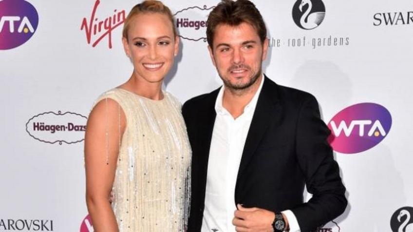 Donna Vekic speaks out on relationships after splitting with Stan Wawrinka https://t.co/xpYJk0OOq6 https://t.co/DORzP8lJpv