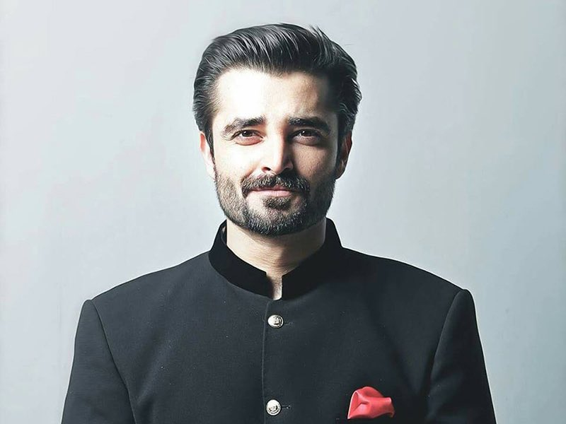 Congratulations Hamza and Naimal! Wishing you both a happy married life... May Allah bless you. Unfortunately I won't be able to attend because I am not in the country but dinner's on me as soon as I am back! Lots of love and prayers... @iamhamzaabbasi @Naimalkhawarr