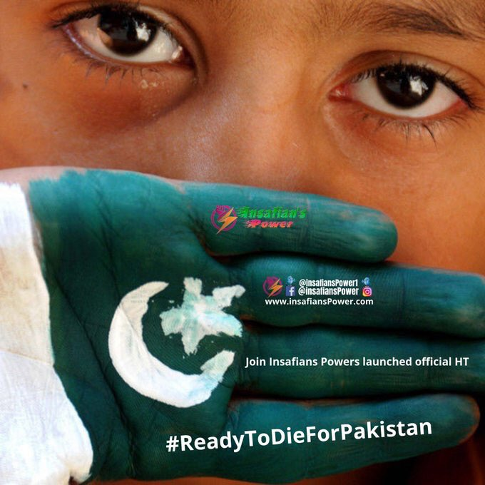 pakistan not only means freedom and independent but the ideology which has to be preserved which has come to us as a precious gift and treasure  Muhammad Ali jinaah #ReadyToDieForPakistan<br>http://pic.twitter.com/0PXuRiBLNO
