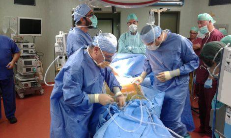Muore di emorragia cerebrale, donati gli organi di una siracusana - https://t.co/kk0NA7ormT #blogsicilianotizie
