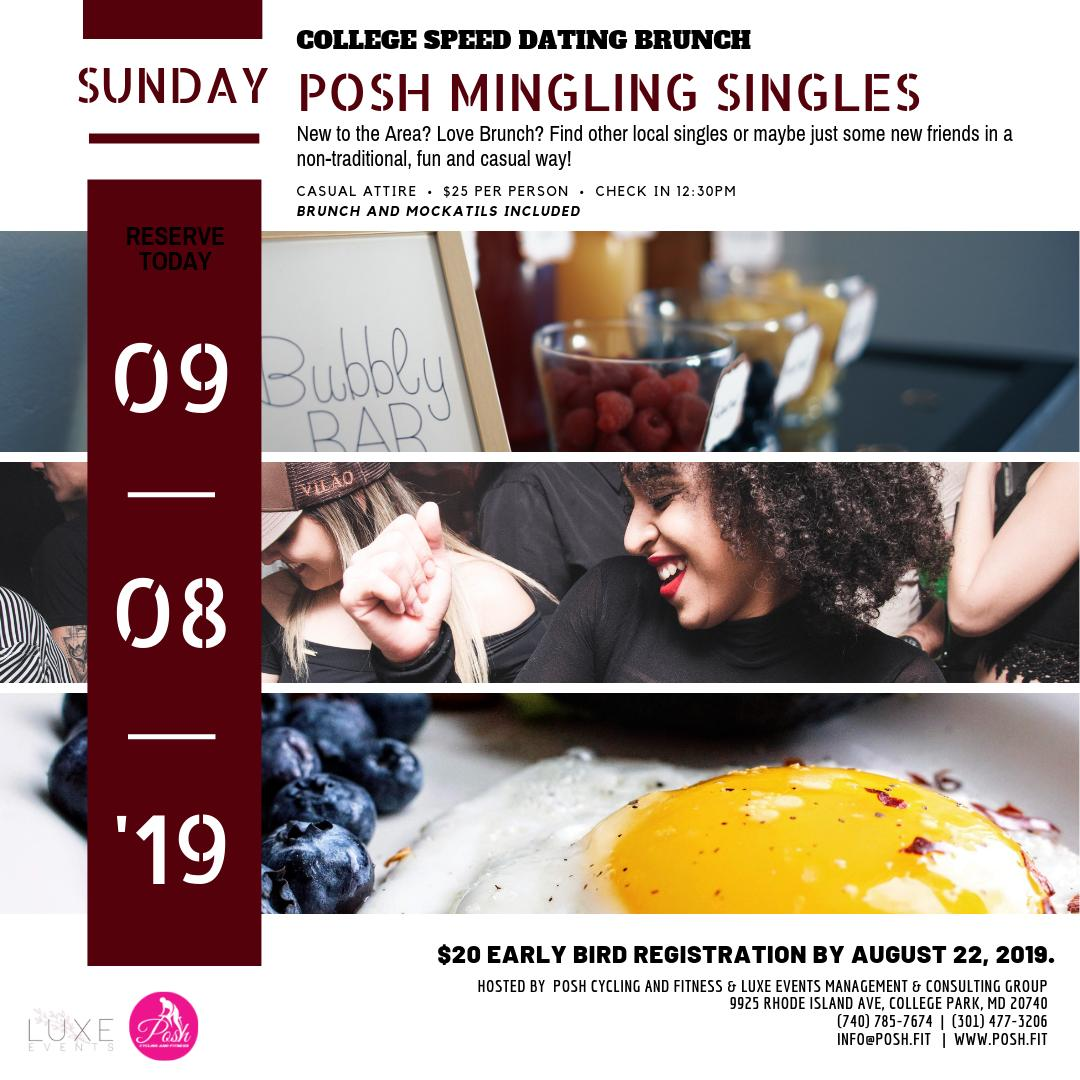 Md Speed Dating wiśnia blossoms.com serwis randkowy online
