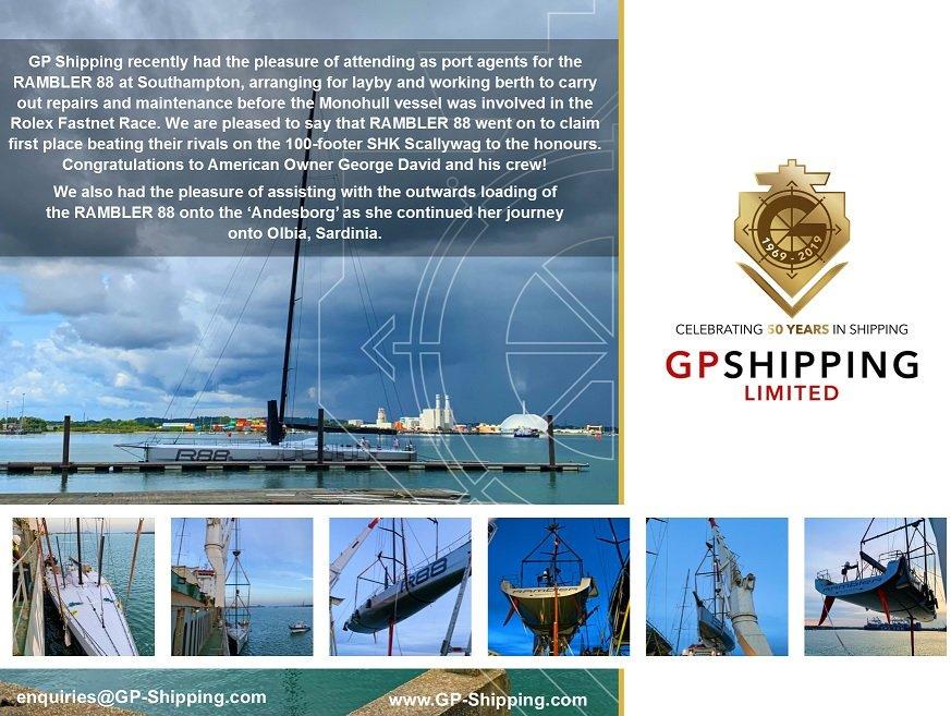 GP Shipping (@gp_shipping)