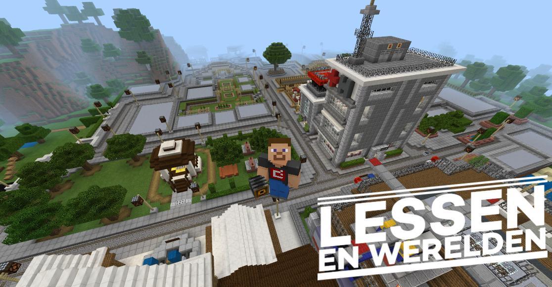 Save the date... Minecraft Education Edition in de regio! @HeutinkICT komt naar je toe. De onderwijskundige meerwaarde zal centraal staan en je hebt geen voorkennis van Minecraft nodig. Data 7-11, 4-12, 18-12 en 22-1. Meer weten? ow.ly/KWtO30pklyL