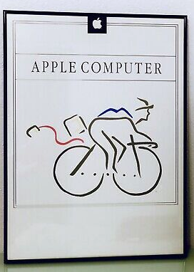 I love Steve Job's analogy about the bike... Its actually happening again with Apple's push into Augmented Reality. Human beings learn and understand things better when visualising something in 3 dimensions.   A spatial computer will act as an amplifier for human learning.