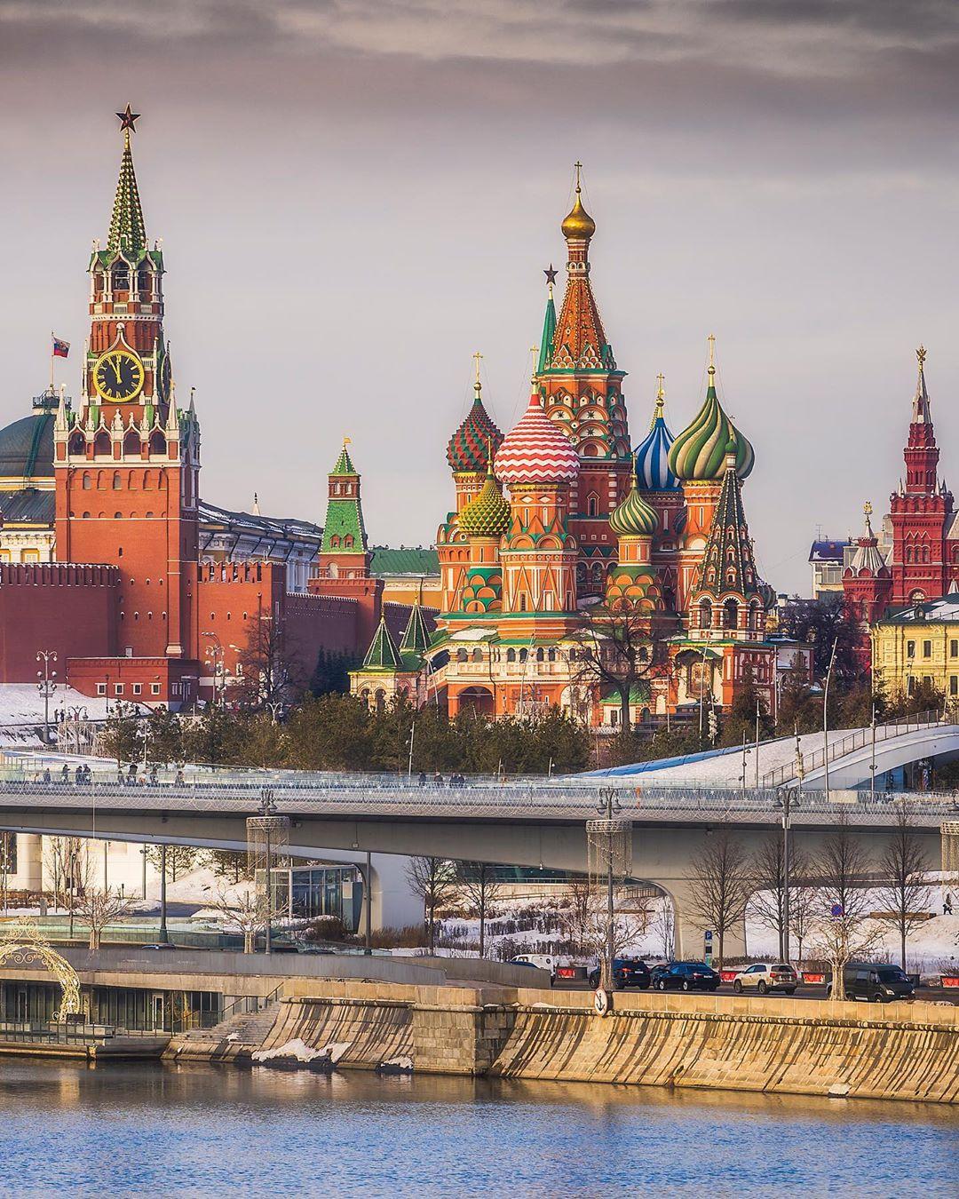Красивые картинки кремля