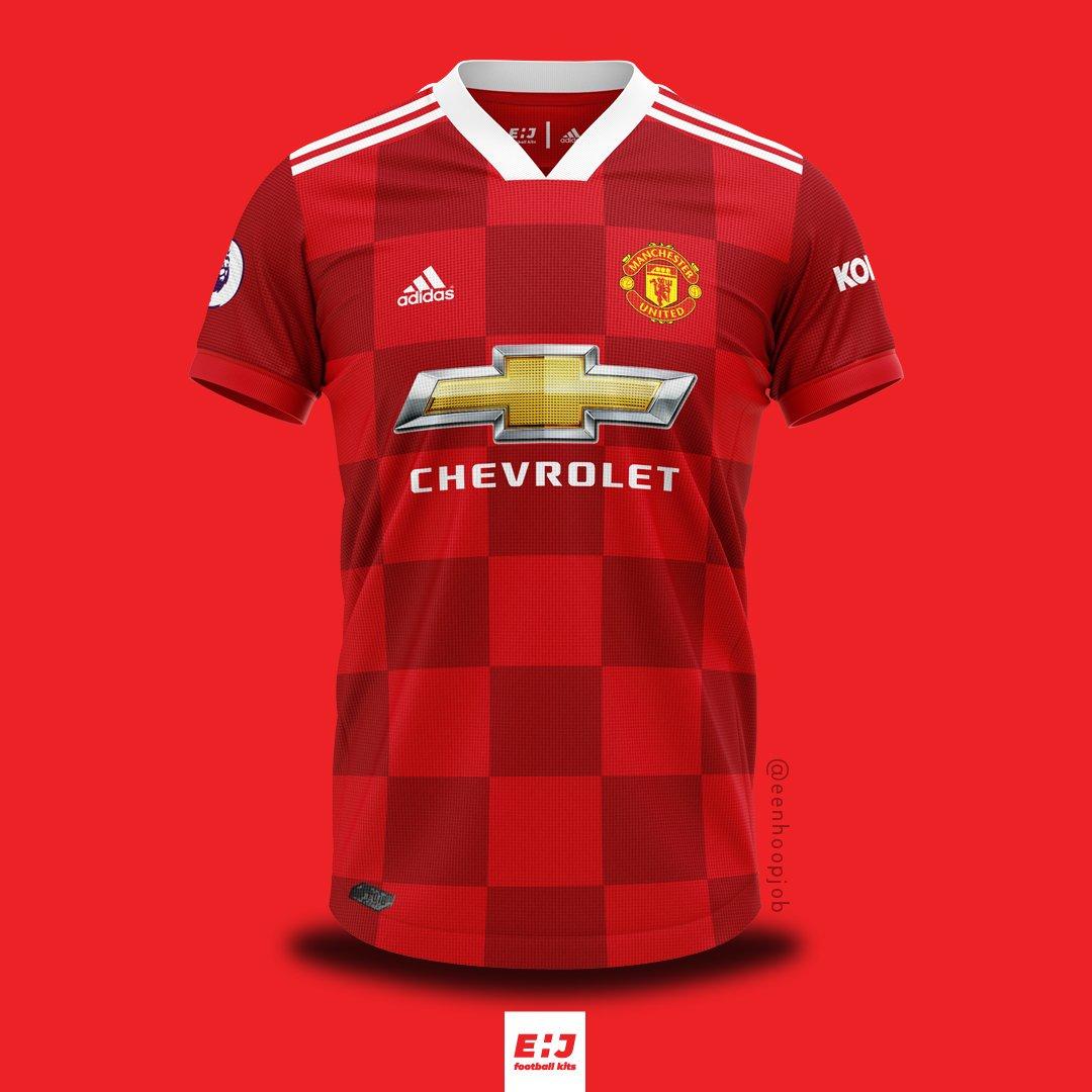 official photos 66f0b a2261 Job - Eenhoopjob Football Kit Designs on Twitter ...