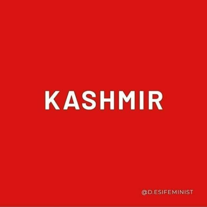 Kashmir is bleeding... Raise voice for Humanity and do pray for the safety of innocent kashmiris , civilians and soldiers at LOC... #UnlockKashmirToBreath <br>http://pic.twitter.com/Dvzgdb3I0a