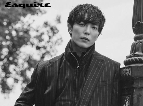 Kim Jae Wook Values Earning His Worth As An Actor Through Experiences From His Rich Filmography - hellokpop.com/news/kim-jae-w… #HerPrivateLife #KimJaeWook #TheGuest