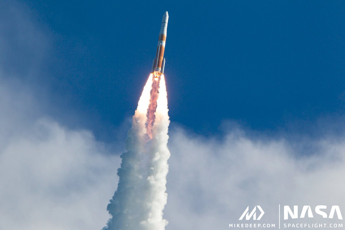 deltaiv hashtag on Twitter