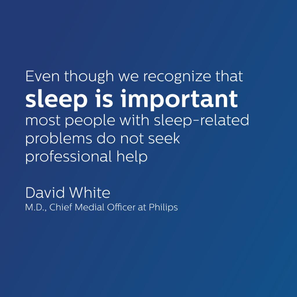 More than 75% of adults have shut-eye interrupted by treatable conditions, impacting our mental and emotional well-being. We're here to help. #PhilipsTranslates https://t.co/xvqkzbwiMX https://t.co/OizgQtBUlZ