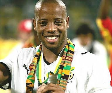 May his soul rest in perfect peace -rest well Junior Agogo 🙏🏿🙏🏿
