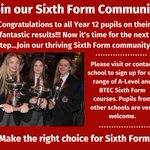 Image for the Tweet beginning: Congratulations on all pupils on
