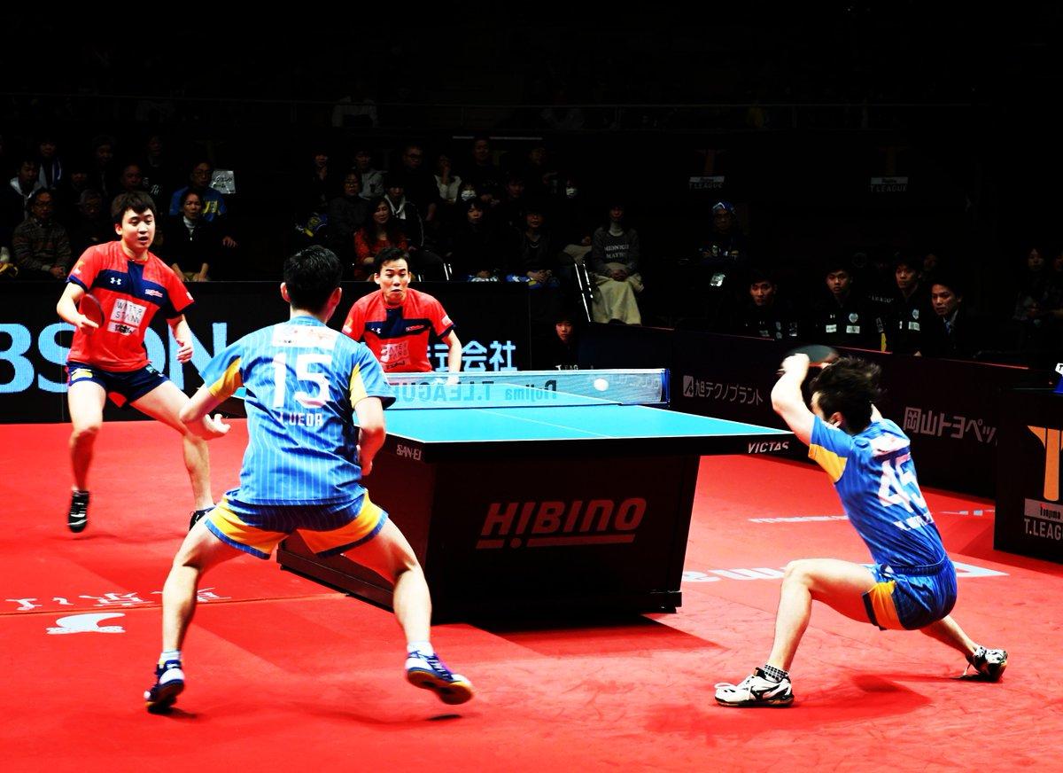 卓球のTリーグ×富士通 公式戦で、ろう学校の生徒が「Ontenna」を装着し観戦