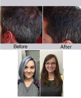 grayhaircure hashtag on Twitter