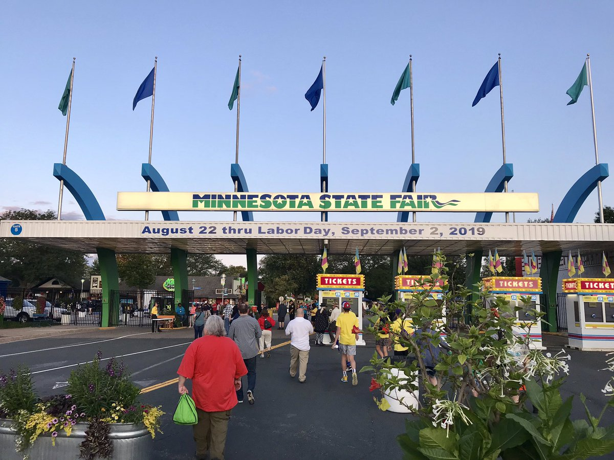 @RickNelsonStrib's photo on #mnstatefair