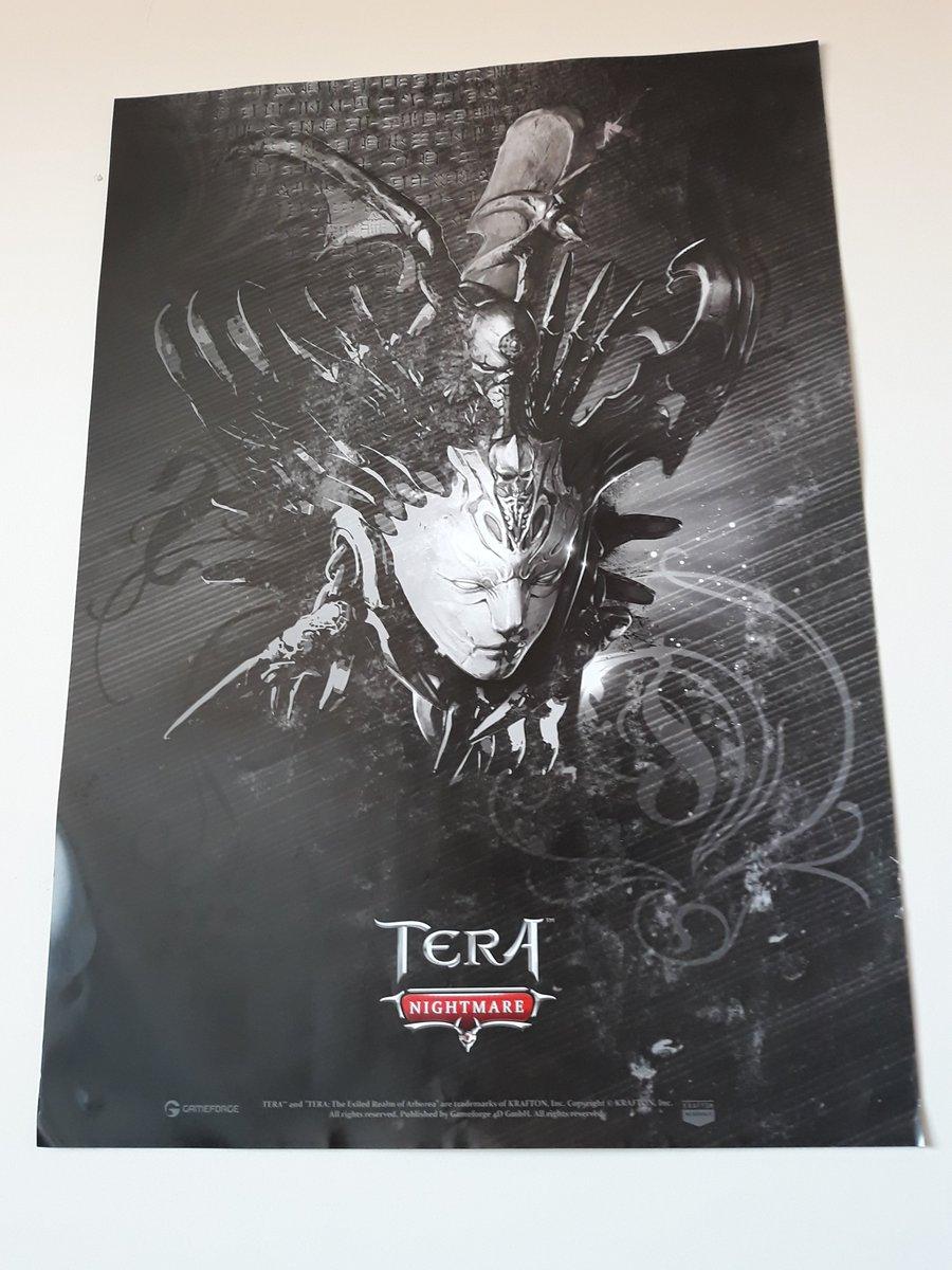TERA (@TERAeurope) | Twitter