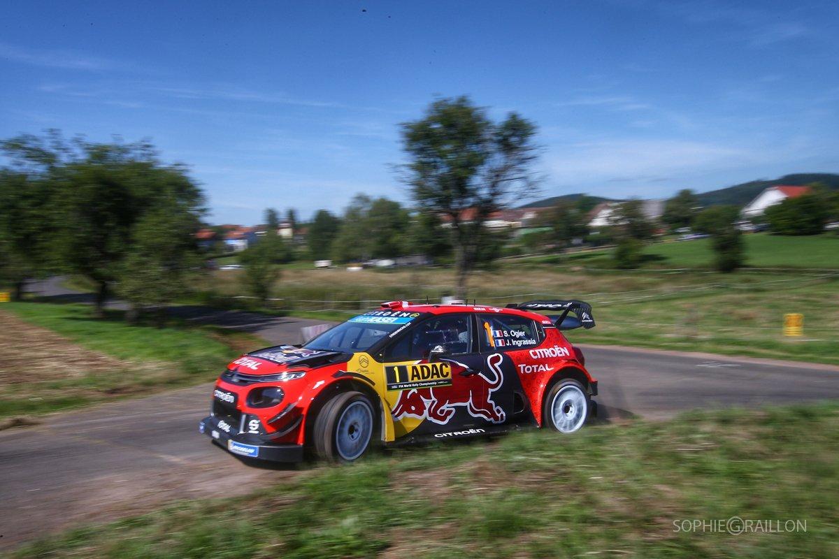 WRC: ADAC Rallye Deutschland [22-25 Agosto] - Página 4 ECkoQhRWkAETxFk
