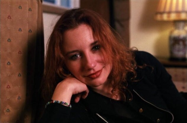 Happy birthday to my favorite musician of all time tori Amos