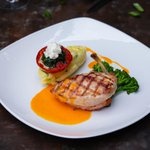 Image for the Tweet beginning: Our Irish Chicken Supreme is