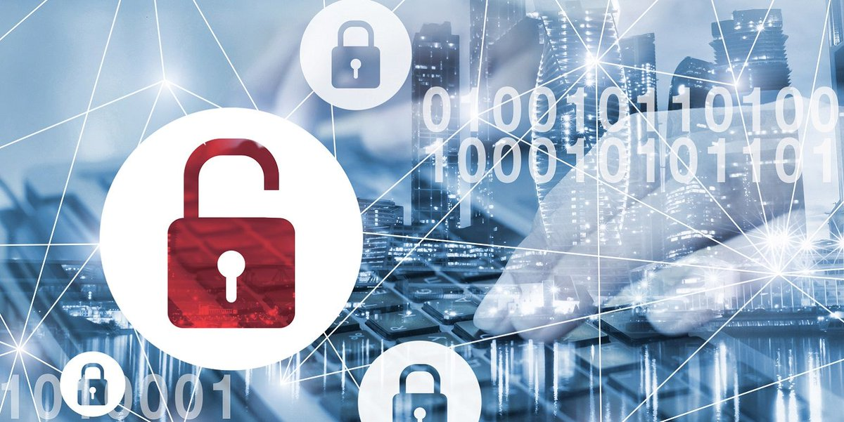 Data Privacy Must Be a Priority, Even in Absence of Regulations buff.ly/30nPbvD