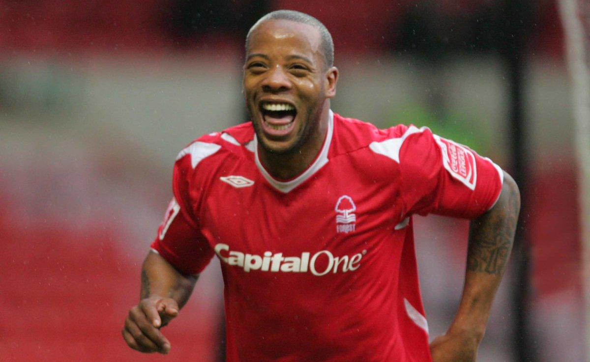 Rest in peace, Junior    #NFFC are saddened to learn that former striker Junior Agogo has passed away.    The thoughts of everyone at the club are with Junior's family and friends at this sad time. <br>http://pic.twitter.com/0t8wlpnEW1