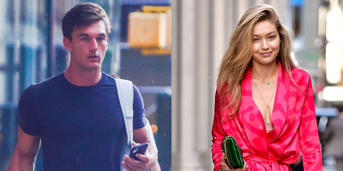 Tyler Cameron Was Seen Leaving Gigi Hadid's Apartment the Morning After Their Dinner With Serena Williams https://t.co/jQ5wNT4jGQ https://t.co/NyALwphRpT