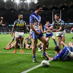 Image for the Tweet beginning: MATCH HIGHLIGHTS | Eels v