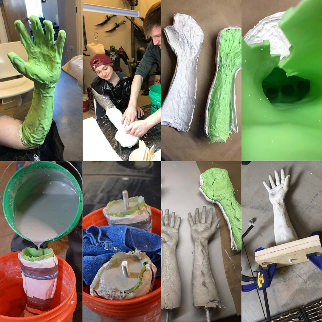 Everything for Mold Making & Casting | Reynolds Advanced
