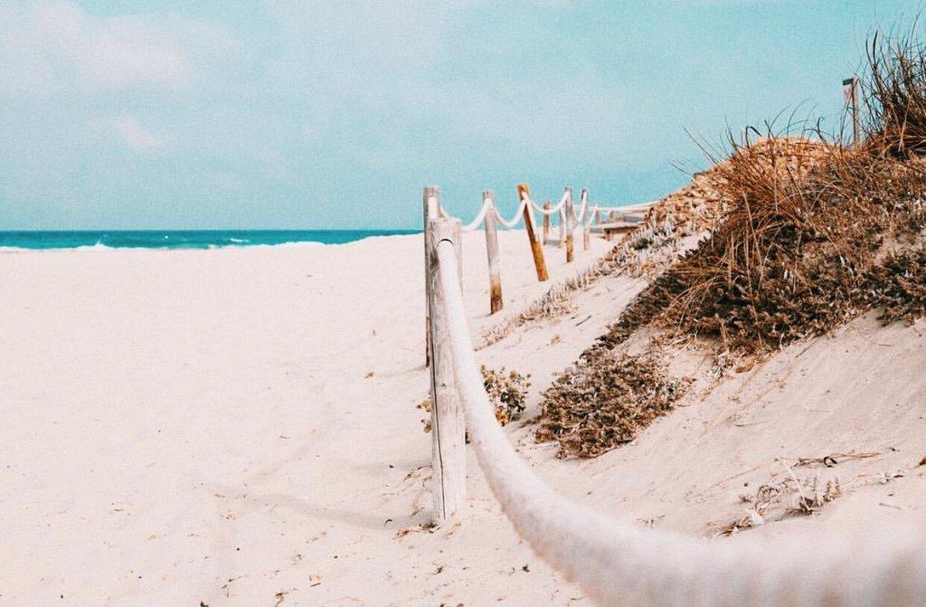 Desaparecer, desconectar, perderse en una de sus playas... Venir a Formentera y olvidarse del mundo.  ¿Te apuntas? 😎 📷@estialonso  #visitformentera #takeiteasy | http://www.formentera.es