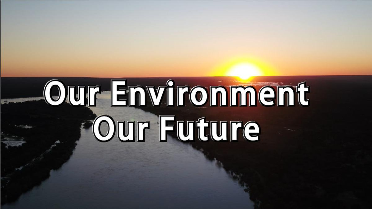 """""""ZEMA brings to you 'Our Environment, Our Future', a Programme that seeks to highlight topical environmental issues affecting Zambia, every Tuesday at 20:30 hours on ZNBC TV1. Did you miss the first episode? Click the link below and watch it now."""" https://youtu.be/VLjivGfd1XY"""