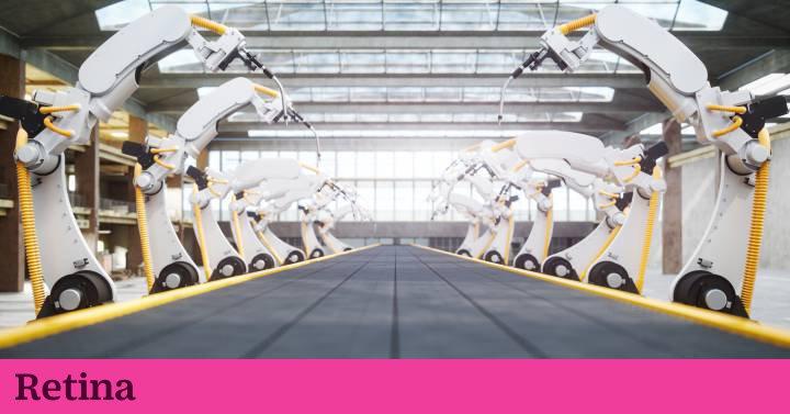 Aplicaciones colaborativas, la 'pequeña' gran revolución industrial  #Industria40   https://t.co/dQqoocAuDc https://t.co/2WOnuPgsAS