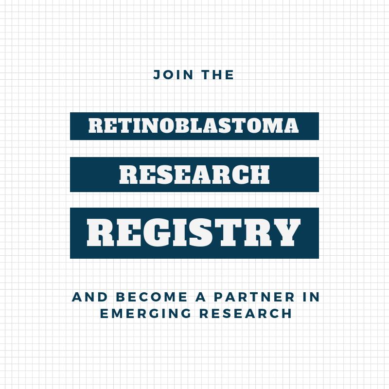 retinoblastoma hashtag on Twitter