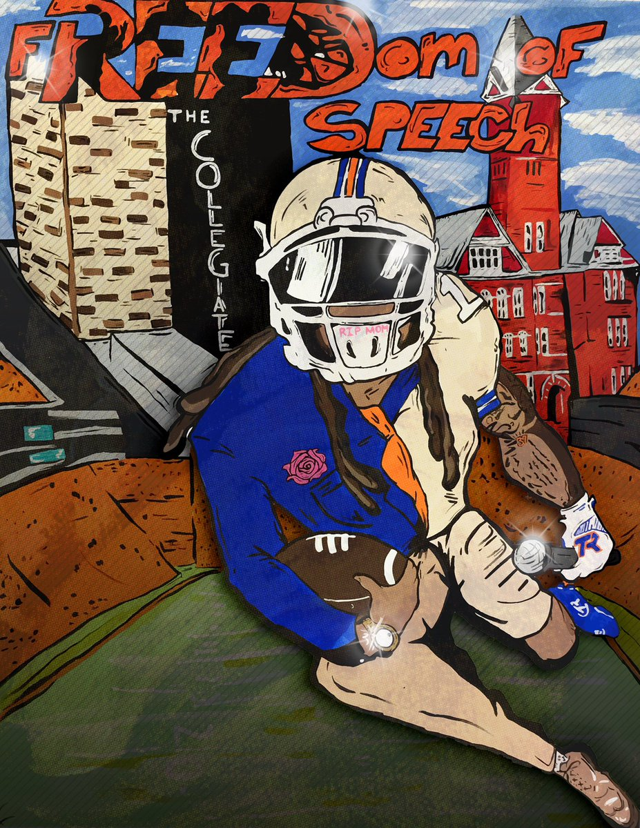 THE ART WORK IS  This Podcast/Radioshow Will be EPIC! (Retweet if you love Auburn) <br>http://pic.twitter.com/vdDNY7EGwv