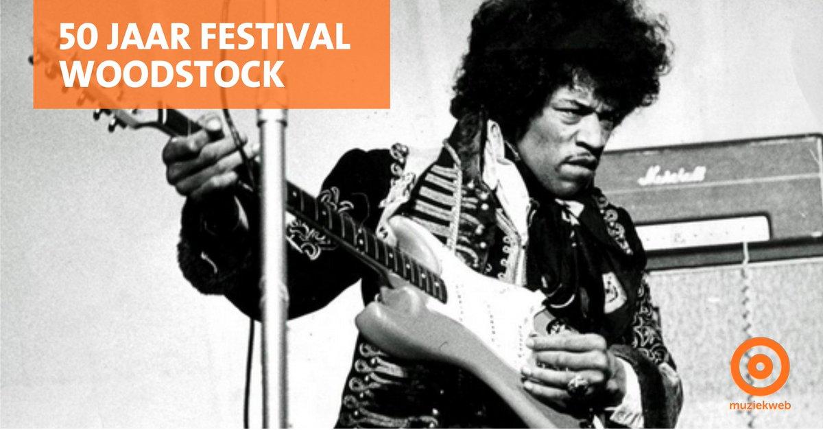 Met deze #playlist blikt @Muziekweb terug op het legendarische festival dat in 2019 50 jaar geleden plaatsvond: #Woodstock. Lees hier meer over dit festival en beluister de playlist: http://bit.ly/Playlist50JaarWoodstock…