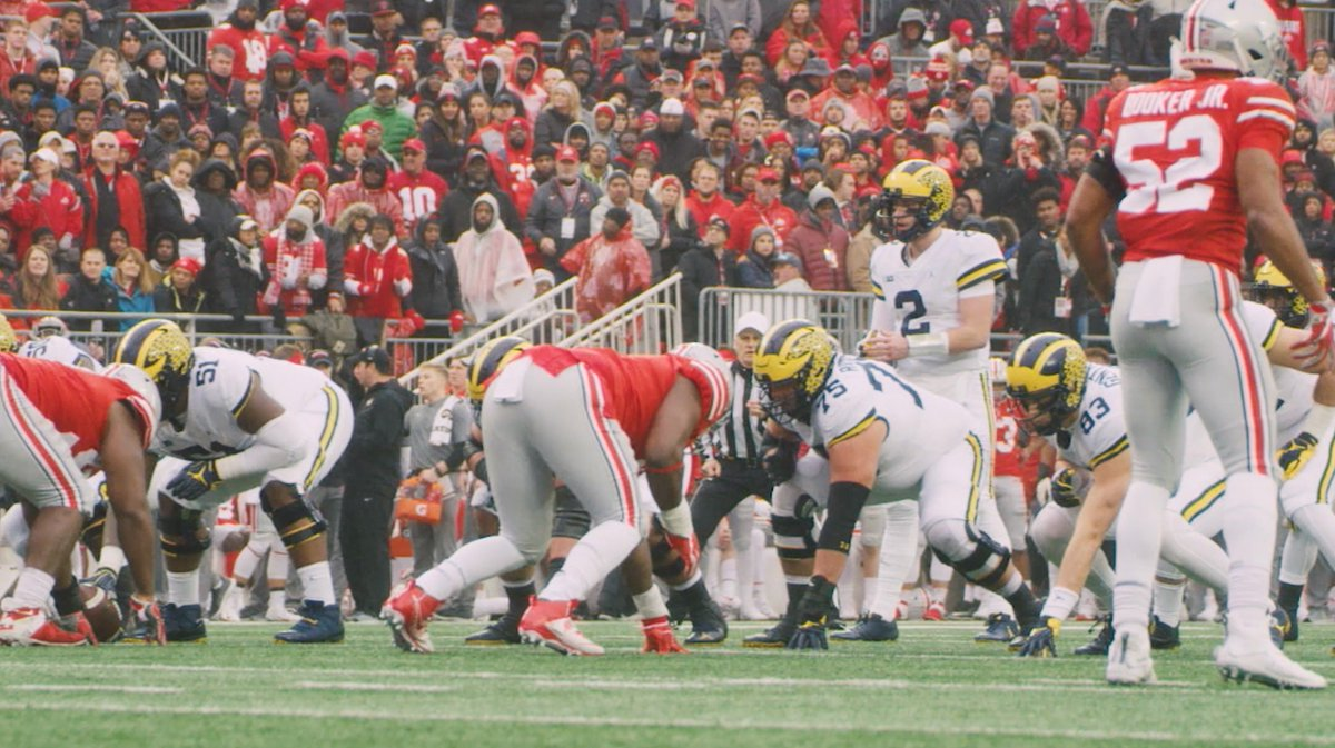 RT @TheBuckeyeNut: THE BEST RIVALRY IN COLLEGE FOOTBALL IS OHIO STATE VS TTUN https://t.co/VeMvFat1kP